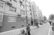 临淄投入近3.9亿元整治改造老旧住宅小区