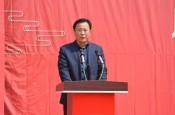泰山乐鸽特色产业引爆仪式在泰安举行  打造山东信鸽产业新高度