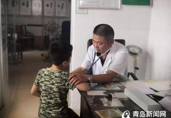 四代乡医薛积友:做一辈子医生,守护好乡亲们