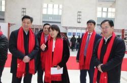 阳信:小口罩亮相首届中国国际文化旅游博览会受青睐