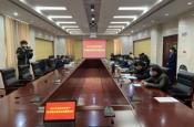 山东省济南市济阳区召开农业生产托管服务工作部署会议